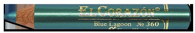 EL Corazon 360 Blue Lagoon