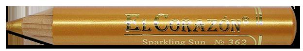 EL Corazon 362 Sparkling Sun