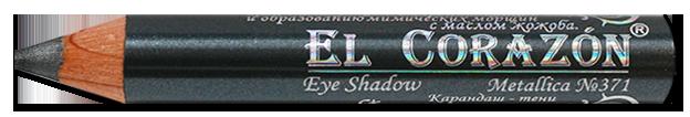EL Corazon 371 Metallica карандаш-тени для глаз