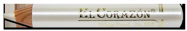 EL Corazon 375 White pearl