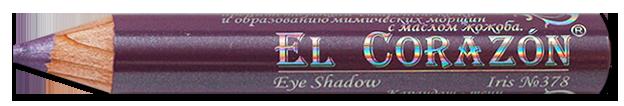EL Corazon 378 Iris