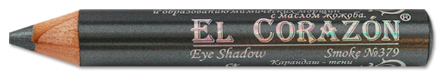 EL Corazon 379 Smoke карандаш-тени для глаз