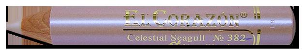 EL Corazon 382 Celestial Seagull