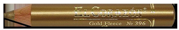 396 Gold fleece